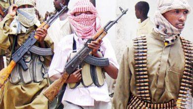 Photo of KDF soldier, five alshabaab militants killed in Mandera ambush