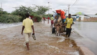 Photo of EU donates 4.1 million Euros for flood victims in East Africa