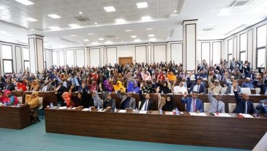 Photo of IP Face-Saving Statement after Somali Leaders Agreed on Indirect Electoral Model