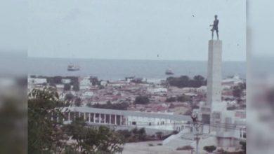 Photo of Renewing Mogadishu – a city defined by war