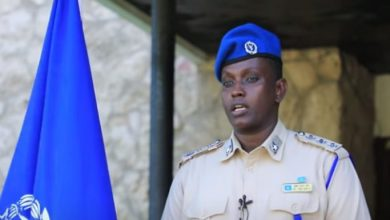 Photo of Somali Police Nab 11 Suspects For Rape And Murder