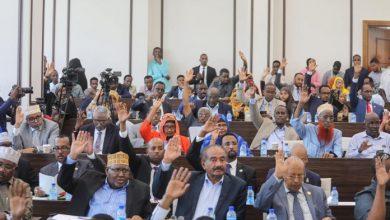 Photo of Somali Parliament Unanimously Endorse New Cabinet