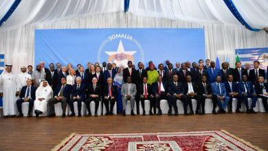 Photo of UN reaffirms World Body's commitment to Somalia now and going forward