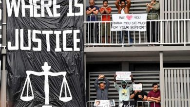 Photo of Refugee advocates concerned for detainee held in Brisbane hotel for 16 months
