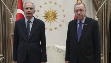 Photo of Turkish president dares U.S. to impose economic sanctions
