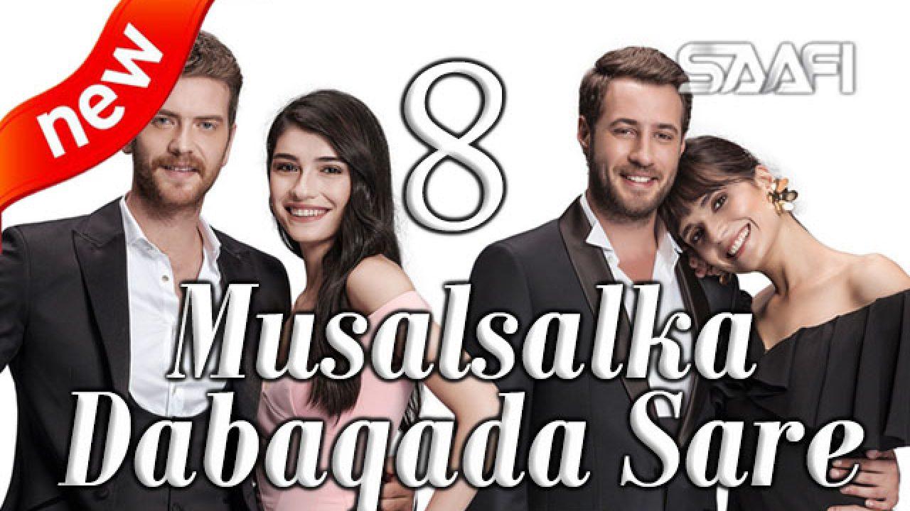 Musalsal Turki